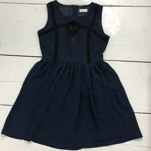 ModCloth Vintage Cutout Dress